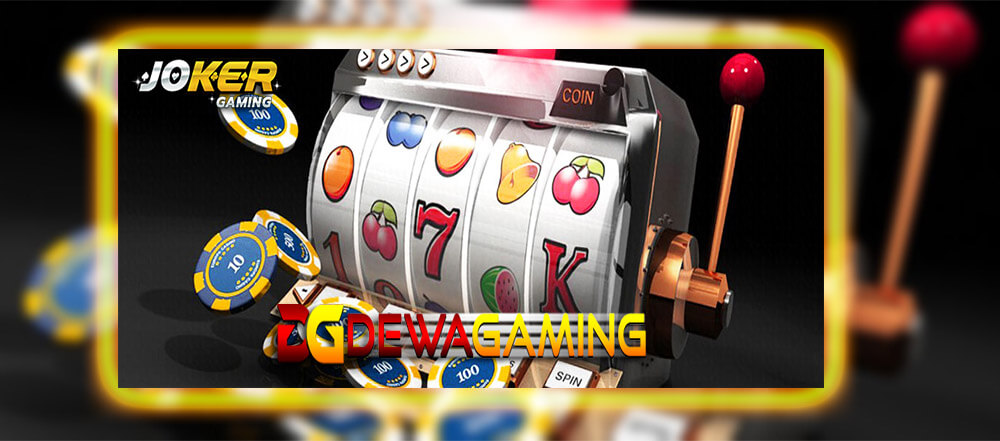 Dewagaming Website Slot Uang Asli Online Joker123 Net