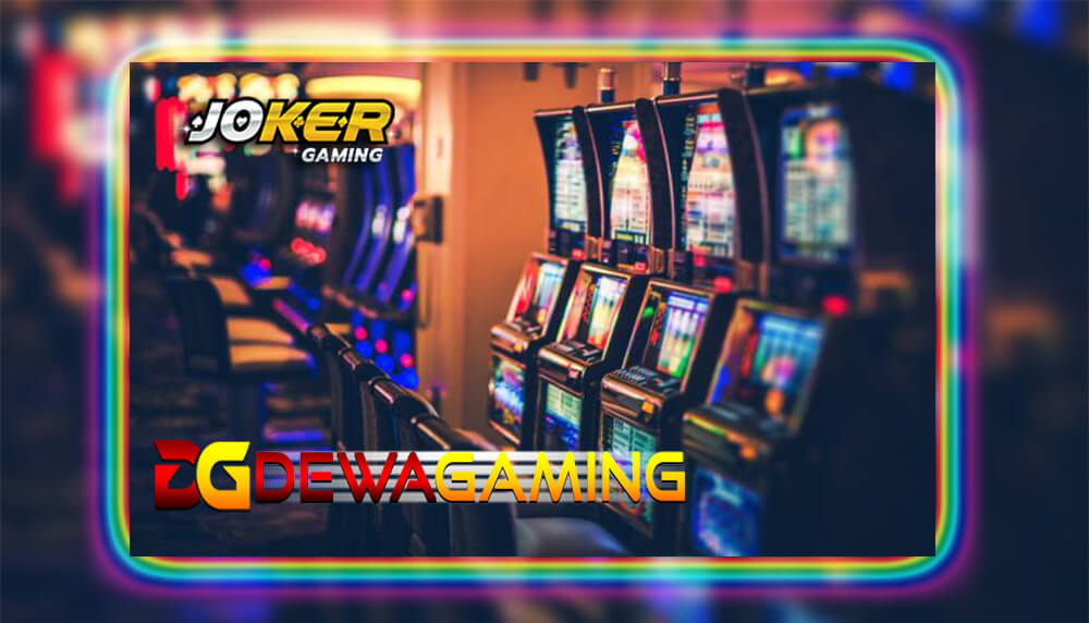 Link Alternatif Joker123 Gaming Slot Online